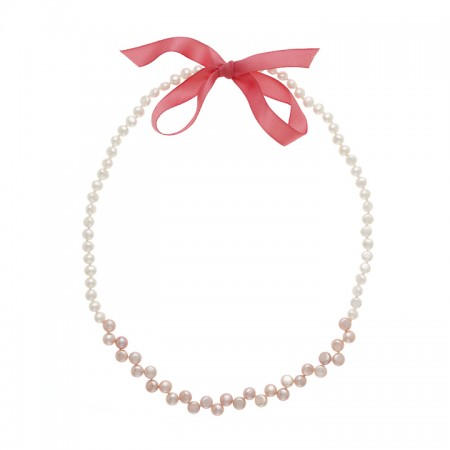 5.0-6.0mm Freshwater Pearl Necklace